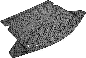 Rigum Passgenaue Kofferraumwanne Geeignet Für Mazda Cx 5 Ab 2012 Autoschoner Monteur Auto