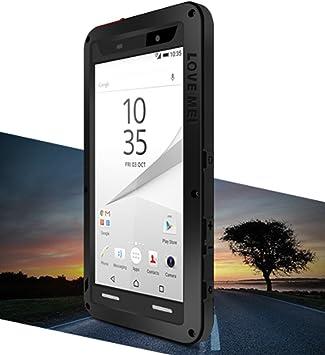 Love Mei - Carcasa para Sony Xperia Z5 Premium (5.5 pulgadas ...