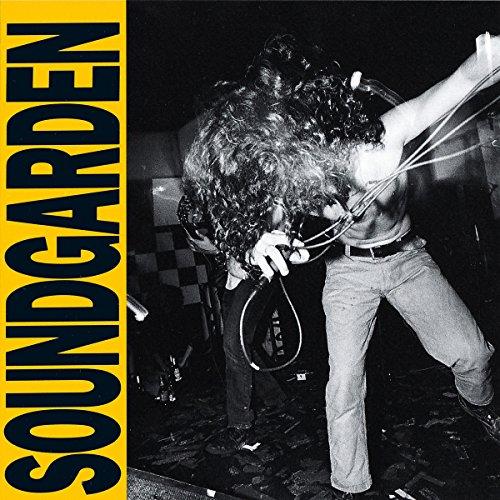 Soundgarden: Louder Than Love (Audio CD)