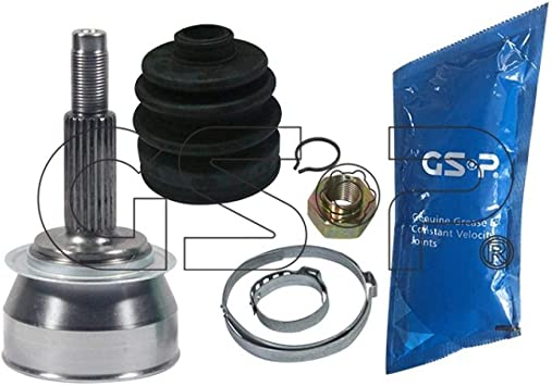 drive shaft GSP 812004 Joint Kit
