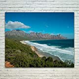 Best Image Books On South Africas - Westlake Art Mountain Africa - 16x20 Poster Print Review