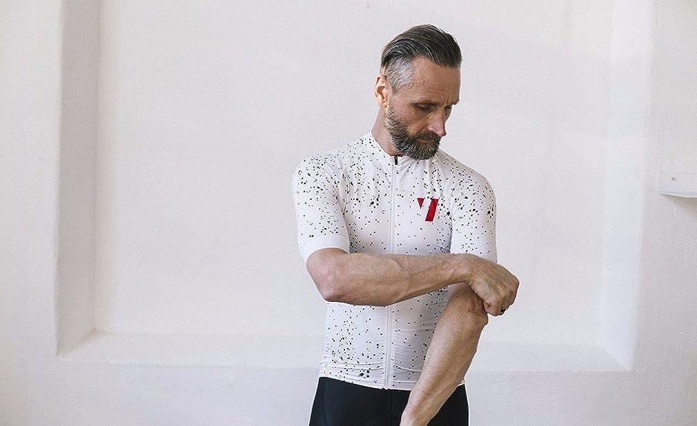 Amazon.com: Ciclismo manga corta ropa de carretera mtb ...
