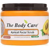 The Body Care Apricot Scrub, 500 g