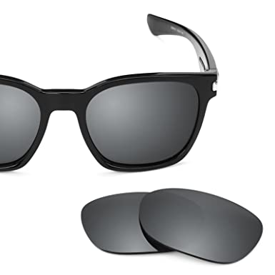 1bf418d598 ... where can i buy revant polarized replacement lenses for oakley garage  rock black chrome mirrorshield a1095