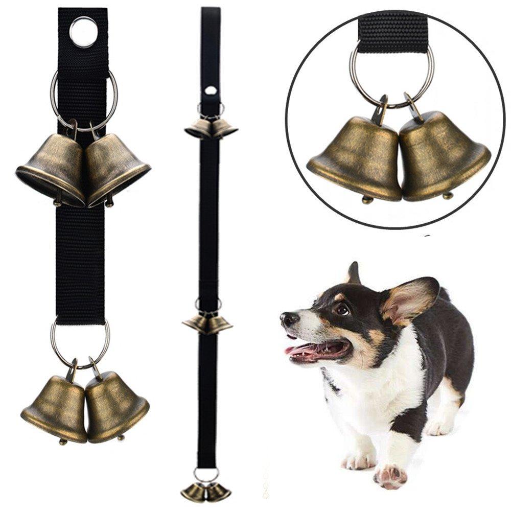 Dog Bells for Potty Training Dog Bells for Door Potty Bells and Housebreaking
