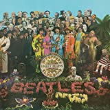 (US) Sgt. Pepper's Lonely Hearts Club Band [Mono LP]