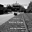 Dark on the Mountain Audiobook by Henry Mitchell Narrated by Wayne Paige