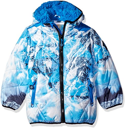 Big Bubble Chill Boys' Nautica Solid Jacket zBpzr