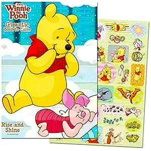 Amazon Disney Winnie the Pooh