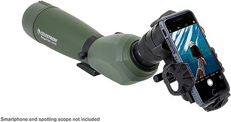 Celestron NexYZ 3-Axis Telescope Camera/Smartphone Mount: Amazon ...