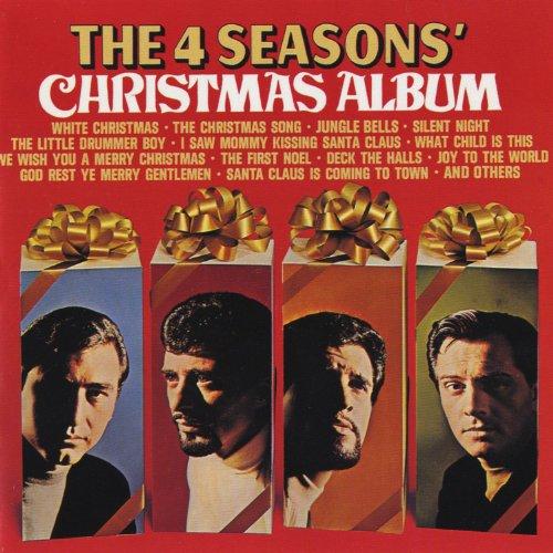 The Four Seasons' Christmas Album (Frankie Valli & The Four Seasons Albums)