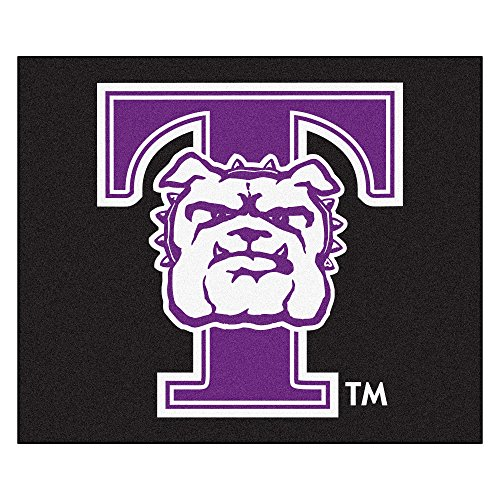 (NCAA Truman State University Bulldogs Tailgater Mat Rectangular Outdoor Area Rug)