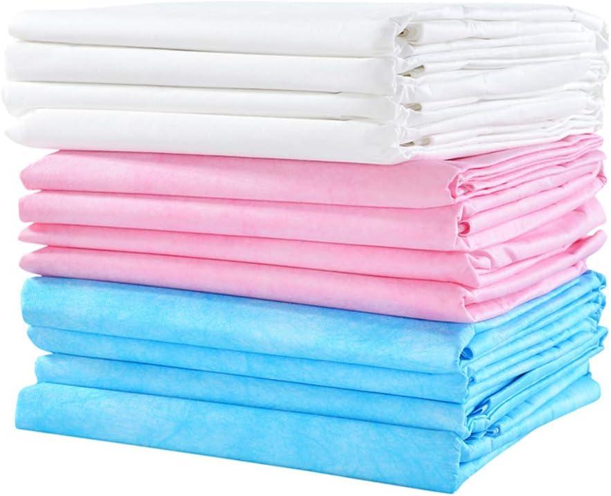 Sm Sunnimix Lenzuolo Per Lenzuola Monouso Impermeabile Da Massaggio Da 20 Pezzi Come Descritto Rosa Federe Tessili Per La Casa Bepco Ee