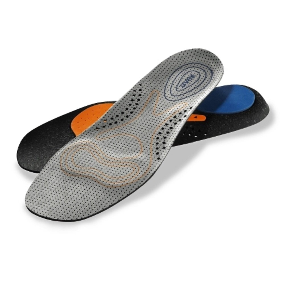 Ultra breathable Uvex 3D hydroflex/® insoles Work boots Etc. Great For Wellies