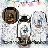 Evelyne Christmas Snow Globes Collectibles