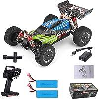 GoolRC Wltoys Remote Control Car XKS 144001 1/14 RC Car High Speed Racing Car 2200mAh Battery 60km/h 2.4GHz RC Buggy 4WD…