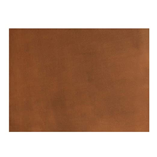 Amazon.com: Hide & Drink, cuadrado de cuero (16.0 x 18.0 in ...