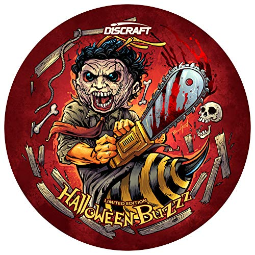 Discraft Limited Edition 2018 Halloween Supercolor, used for sale  Delivered anywhere in USA