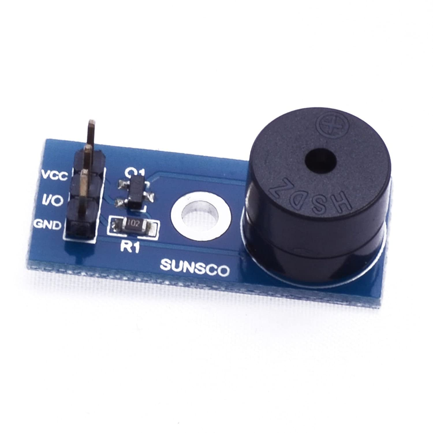 PIC /& AVR VERY LOUD Active Buzzer for Arduino Raspberry Pi