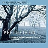 Beethoven: Cantata on the Death of Emperor Joseph II, Symphony No.2