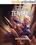 Traição em Zenibar: Prólogos de Baldúria