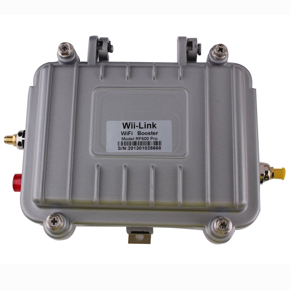 RF600 4W Signal Booster Amplifier 2.4GHz Wireless WiFi 802.11 b/g/n Antenna by Sunwin (Image #2)