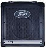 Peavey KB-1 Combo 20 Watt Keyboard or Drum Machine Amplifier 8'' Speaker Amp (Certified Refurbished)