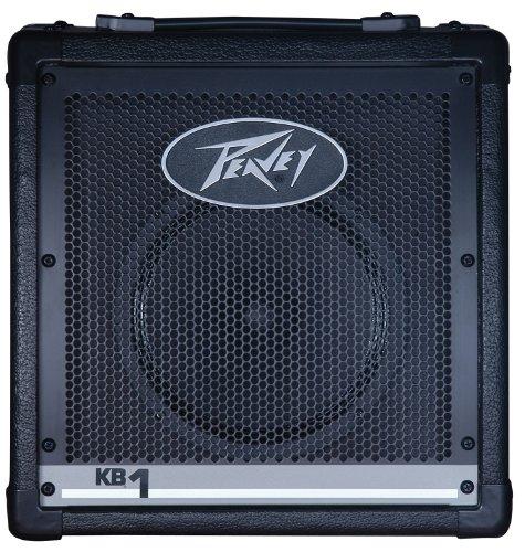 Peavey KB-1 Combo 20 Watt Keyboard or Drum Machine Amplifier 8'' Speaker Amp (Certified Refurbished) by Peavey