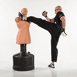 Kicks am BOB XL trainieren