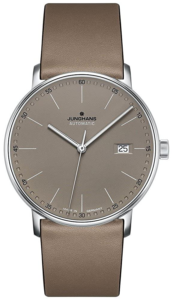 Amazon.com: Junghans Form A: Junghans: Watches