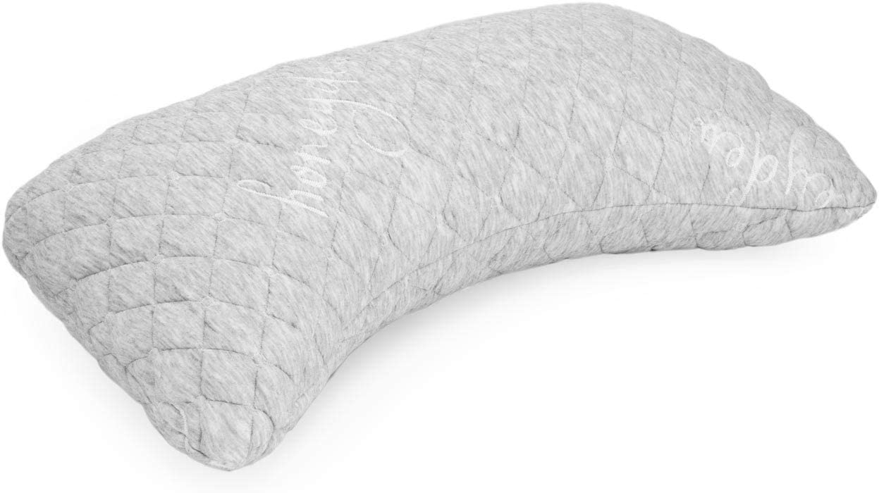 Honeydew The Scrumptious Essence Side Sleeper Pillow