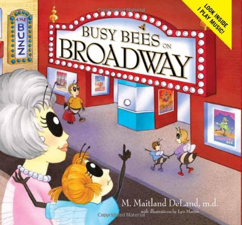 Download Busy Bees on Broadway PDF