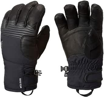 Mountain Hardwear Women's Powder Maven Gore-TEX Glove, Black, Medium