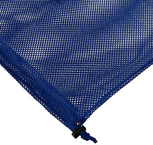 Martin Sport alle Purpose Mesh Tasche, 91,4cm L x 114,3cm W, Royal