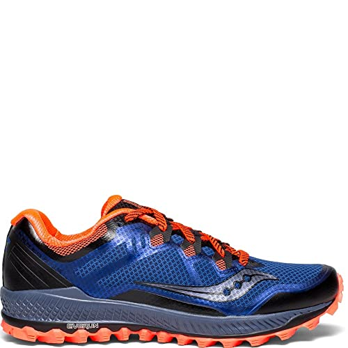 the best attitude 37a5f b416d Saucony Men's Peregrine 8 Fitness Shoes