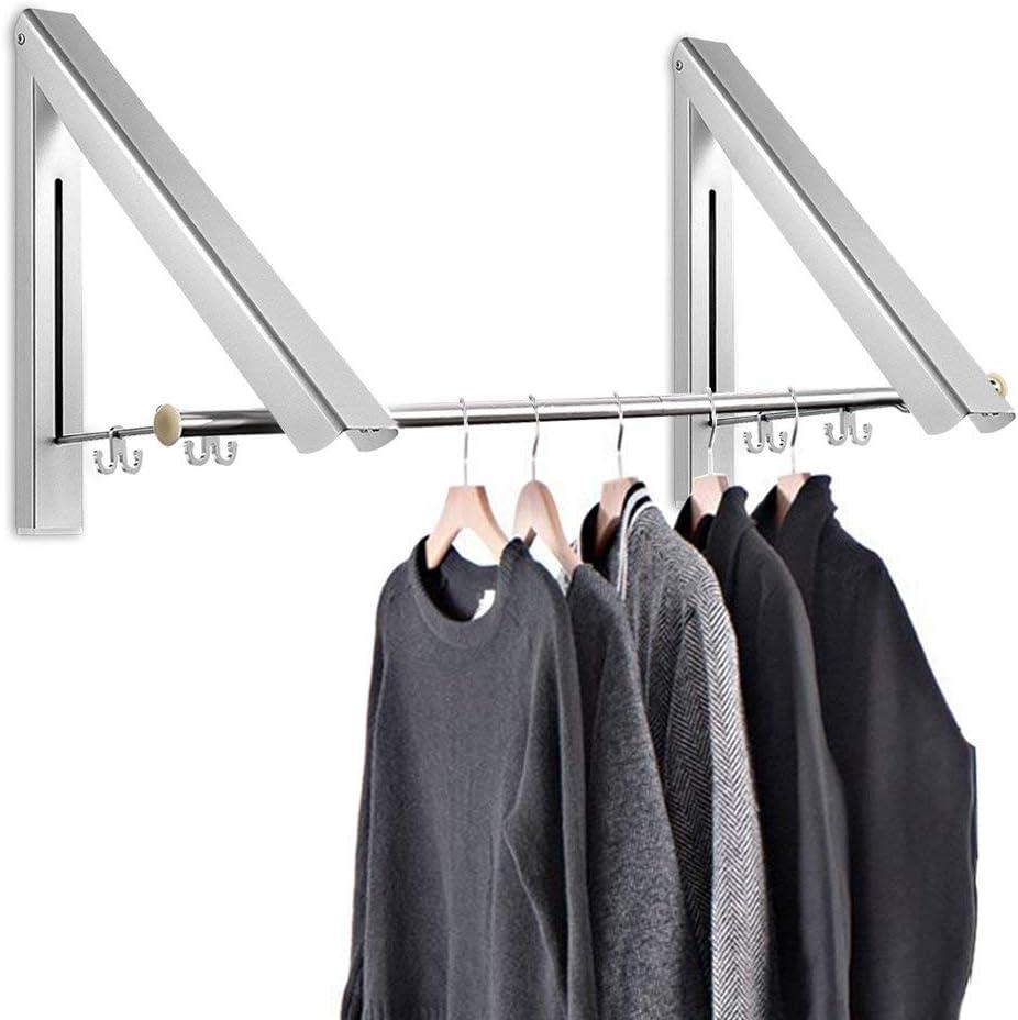 Wäscherei Klappbarer Kleiderbügel Aluminiumlegierung Kleidung Neu Praktisch