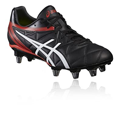 Asics Lethal Scrum Chaussures De Rugby AW17 40:
