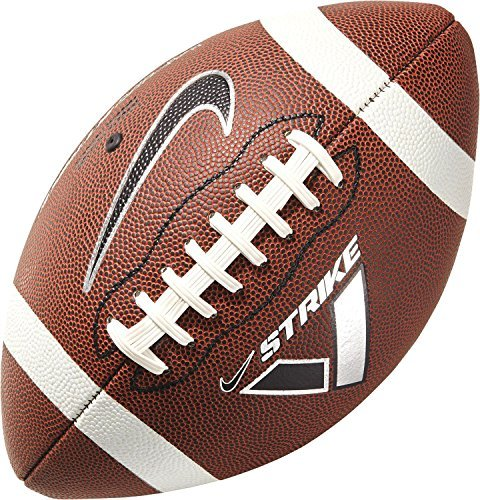 Nike Spiral - NIKE Junior Vapor Strike Football