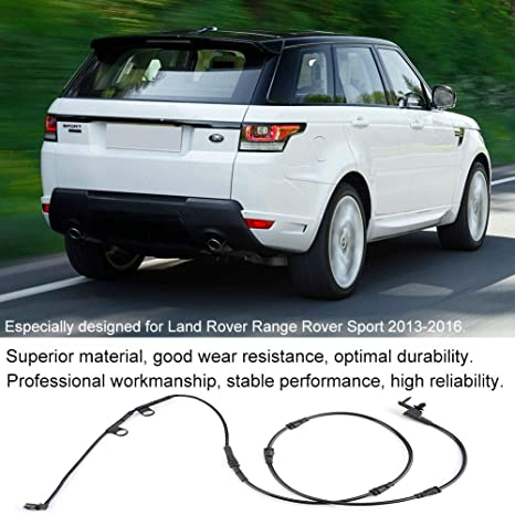 SOE-000025 Brake Pad Sensor MTC 7897 Rear, Jaguar//Land Rover models