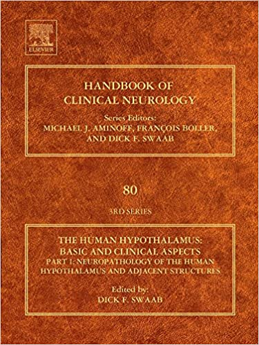 Human hypothalamus basic and clinical aspects part ii volume 80 human hypothalamus basic and clinical aspects part ii volume 80 handbook of clinical neurology 1st edition fandeluxe Images