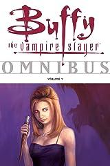 Buffy the Vampire Slayer Omnibus, Vol. 1 Paperback