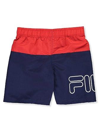 ae03d79889 Amazon.com: Fila Boys' Board Shorts: Clothing