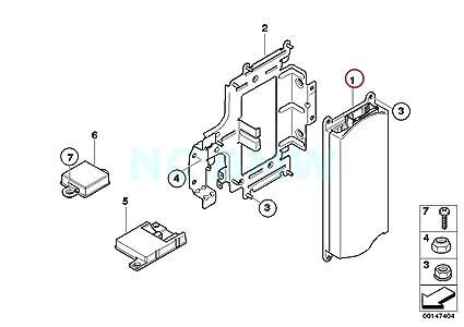 Amazon com: BMW Genuine Combox Telematics For Gps: Automotive