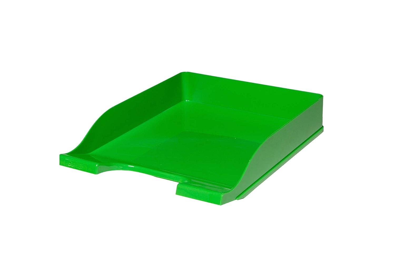 Set di 6 mensole da scrivania BANTEX 400050168 COLORS Verde colore