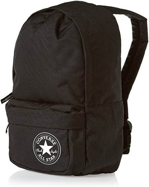: Converse Back To It Mini Backpack Black One