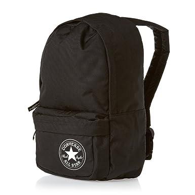 964ca9f12f4f Converse Back To It Mini Backpack - Black - One Size