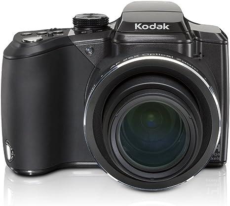 Kodak EasyShare Z981 - Cámara Digital Compacta 14 MP (3 Pulgadas ...
