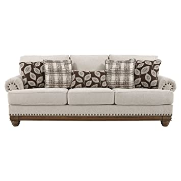 Amazon.com: Ashley Furniture Signature Design - Harleson ...