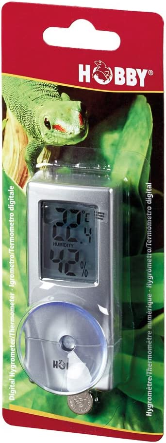Hobby 36251higrómetro Digital, termómetro, dht2