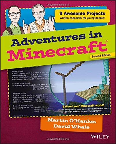 minecraft development - 6